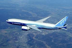 Boeing 777 - 200LR