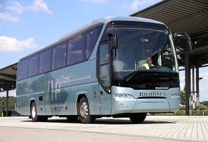 Rental Mobil Pariwisata Bandung on Penyewaan   Rental Bus Pariwisata    Nurani Tours And Travel