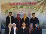 Pengurus Kantor Pusat dan Perwakilan Garut Nurani Tours and Travel