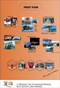 brosur nurani 1